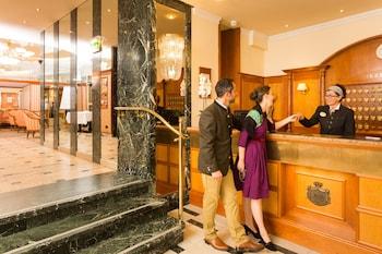 Hotel - Hotel Erzherzog Rainer