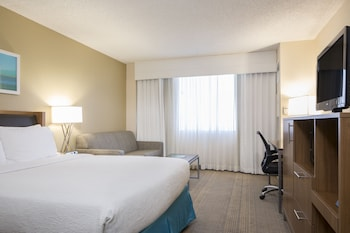 Room, 1 Queen Bed, Accessible, Non Smoking (Roll-In Shower)