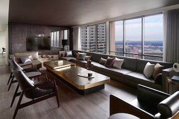 Suite, 1 Bedroom (Marquis)