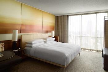 Concierge Room, Room, 1 Double Bed, Non Smoking