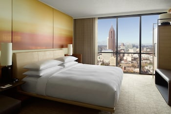 Room, 1 King Bed, City View (Skyline View)