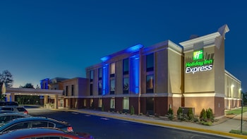 Hotel - Holiday Inn Express Richmond - Midlothian Turnpike