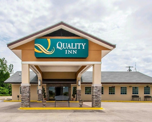 . Quality Inn Cairo I-57