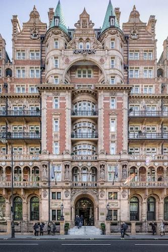 . Kimpton Fitzroy London, an IHG Hotel