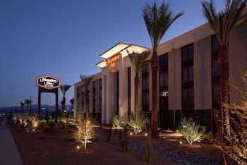 哈瓦蘇湖城歡朋飯店 Hampton Inn Lake Havasu City