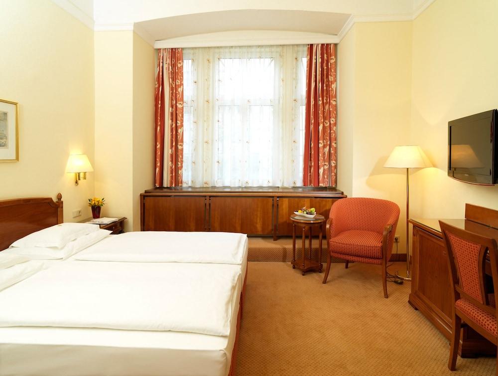 Hotel Stefanie