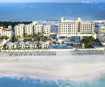 Hotel - Occidental Tucancún All Inclusive