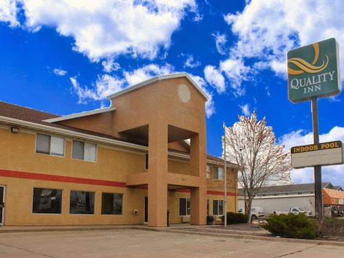 . Quality Inn Pierre-Fort Pierre