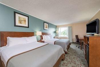 Hotel - Ramada by Wyndham Vineland Millville Area