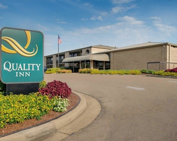 Hotel - Quality Inn Columbus