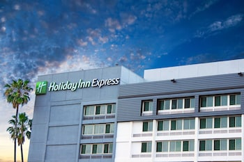 Hotel - Holiday Inn Express Van Nuys