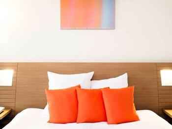 Superior Tek Büyük Yataklı Oda, 1 Çift Kişilik Yatak