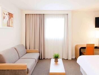 Family Tek Büyük Yataklı Oda, 1 Çift Kişilik Yatak Ve Çekyat (superior)