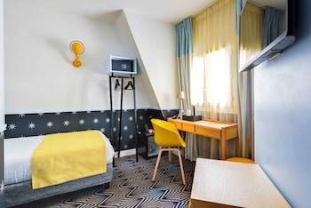 Hotel - Hôtel Augustin - Astotel