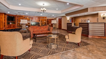 Best Western Tree City Inn Mcminnville Tn Reservations