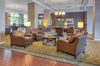 夏洛特維爾歐姆尼飯店 Omni Charlottesville Hotel