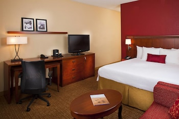 西墨爾本萬怡飯店