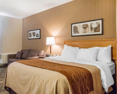 Comfort Inn Alma, Lac-Saint-Jean-Est