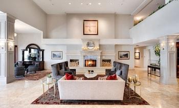 科斯塔梅薩 - 紐波特比奇艾爾斯飯店 Ayres Hotel Costa Mesa/Newport Beach