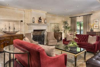 Hotel - Ayres Hotel & Suites Costa Mesa/Newport Beach