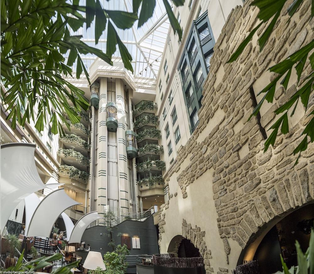 ラディソン ブル ローヤル ホテル、ブリュッセル