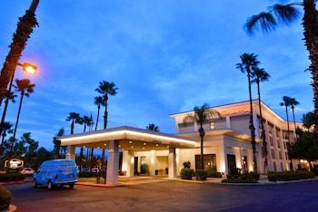 土桑機場歡朋飯店 Hampton Inn Tucson-Airport