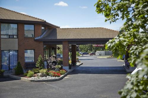 . Comfort Inn Baie-Comeau