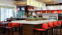 Courtyard by Marriott Baton Rouge Acadian Centre/LSU Area