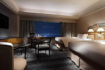 İki Ayrı Yataklı Oda, Sigara İçilebilir (moderate Twin)