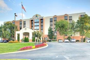 納什維爾布倫特伍德凱悅飯店 Hyatt Place Nashville Brentwood