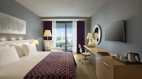 Deluxe Room, City View
