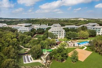 小山村君悅飯店 Hyatt Regency Hill Country Resort & Spa