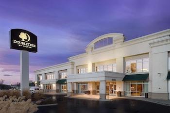 丹佛 - 斯泰普爾頓北希爾頓逸林飯店 DoubleTree by Hilton Hotel Denver - Stapleton North