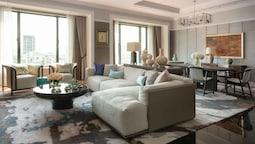 Four Seasons Hotel Singapore (SG Clean)