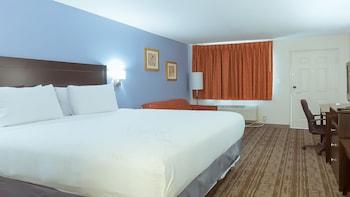 南坦帕飯店及套房 Hotel South Tampa & Suites