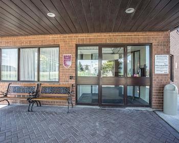 Hotel - Comfort Inn Gatineau