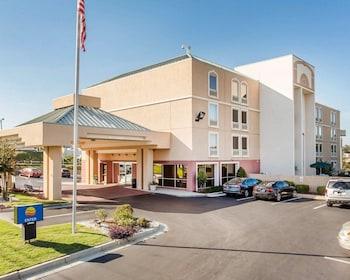 Hotel - Comfort Inn Conyers