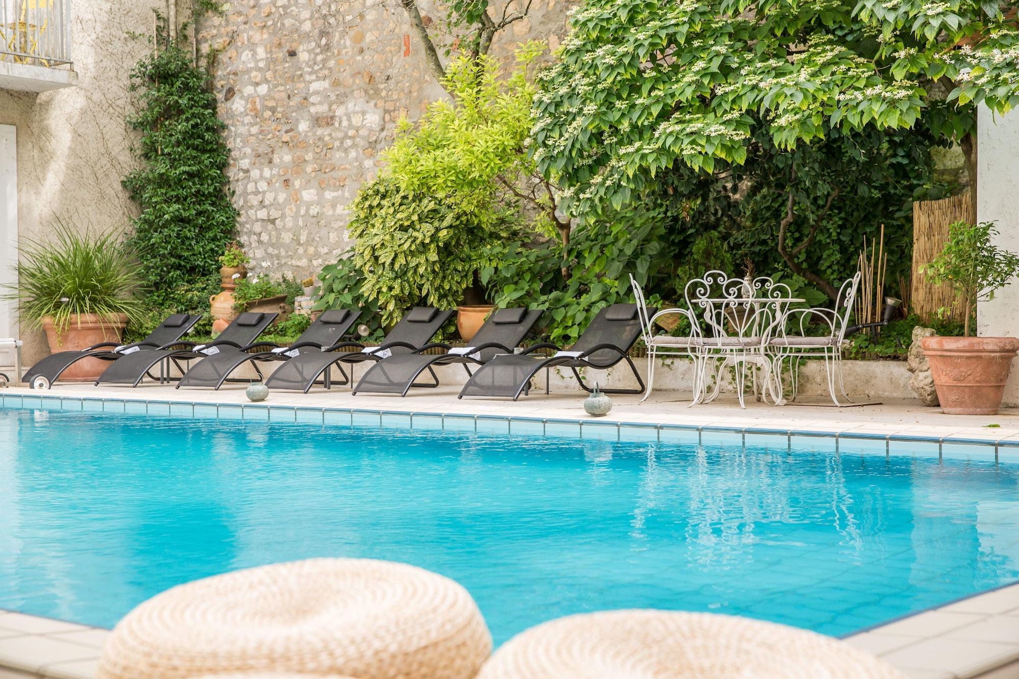 Hotel Le Yatchman, Charente-Maritime