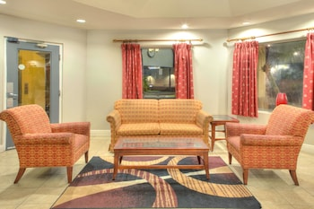 Days inn by wyndham gulfport 2 star economy hotel - Garden park medical center gulfport ms ...