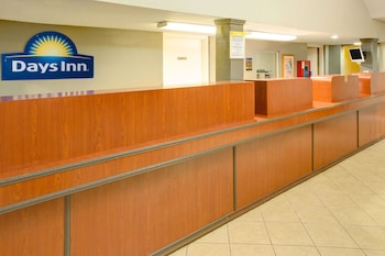 Days Inn by Wyndham Gulfport