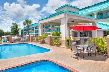 Hotel - Days Inn by Wyndham Gulfport