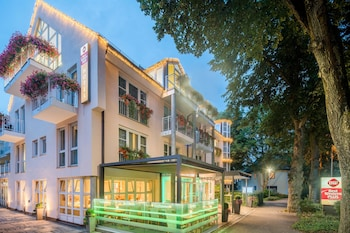 Hotel - Best Western Plus Parkhotel Erding