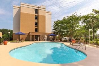 西奧古斯塔溫德姆貝蒙特飯店 Baymont by Wyndham Augusta West