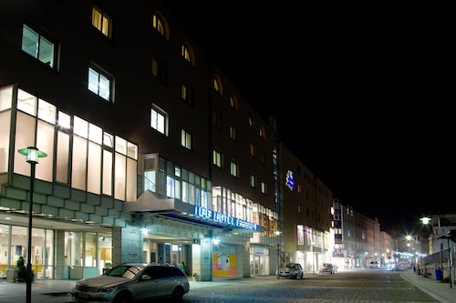 . IBB Hotel Passau City Centre