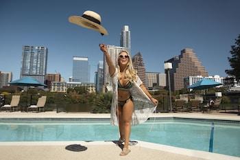 奧斯丁君悅飯店 Hyatt Regency Austin