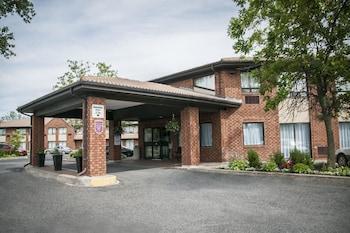 Hotel - Comfort Inn Brossard
