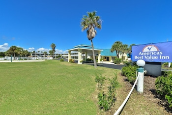 Hotel - Americas Best Value Inn Satellite Beach Melbourne