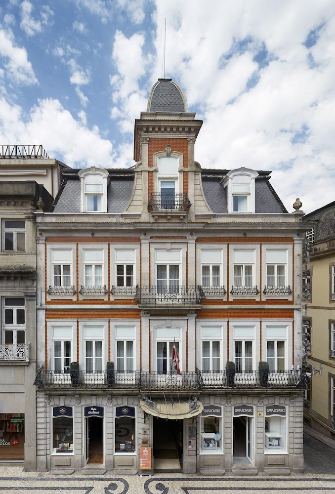 Grande Hotel do Porto, Imagen destacada