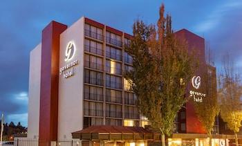 奧林匹亞州長紅獅套房飯店 Red Lion Inn & Suites Olympia, Governor Hotel