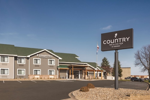 . Country Inn & Suites by Radisson, Northfield, MN